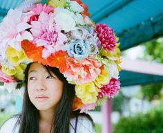 The Only Flower in the World | Flickr Nagano Toyokazu