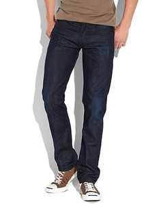 121 SELVEDGE Jeans - Lucky Brand