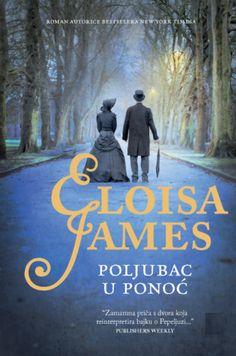 Eloisa James Poljubac u ponoć PDF DOWNLOAD • Online Knjige