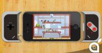 Nintendo pensa ad un controller fisico per smartphone e tablet