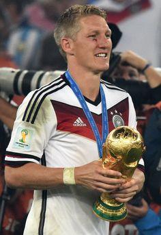 .WM 2014 : 1:0 gegen Argentinien, Deutschland ist Fußball-Weltmeister - Nachrichten Sport - Fußball - WM 2014 - Leidenschaft die mehr als belohnt wurde