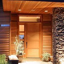 Cedar Siding Houses | Visit The Inspiring Photo Gallery | Cedar-Siding.org