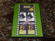 The Devil's Nightmare / Long Hair of Death (DVD) Sinister Cinema Horror Two-Fer!