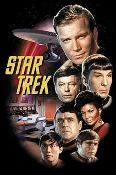 Star Trek ~ The Original Series