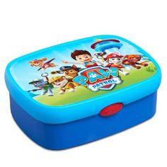 Rosti Mepal PAW Patrol lunchbox  Met deze coole Rosti Mepal PAW Patrol lunchbox neem jij jouw lunch mee in stijl! De box bevat een leuke afbeelding van Ryder en de pups.  EUR 7.99  Meer informatie