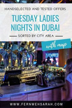 Best ladies nights in Dubai on Tuesday - itineraries for different parts of the city! ⋆ Fernwehsarah asia destinations Best ladies nights in Dubai on Tuesday - itineraries for different parts of the city In Dubai, Dubai City, Middle East Destinations, Europe Destinations, Holiday Destinations, Wadi Rum, Disneyland Paris, Abu Dhabi, Travel Advice