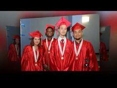 Northeast High School Graduation 2018 Slideshow   Modern Tassel Photography