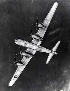 Boeing B-29 Stratofortress
