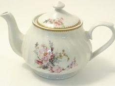 Charmed Rose 36 oz. Tea Pot, Special Discount Price by Lynns, http://www.amazon.com/dp/B004IJAT3M/ref=cm_sw_r_pi_dp_jaerqb0M4T17V