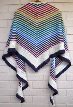 Ravelry: mng's Spectral Shawl