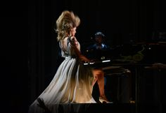 Taylor Swift - The 56th Annual Grammy Awards - Los Angeles, CA. - January 26, 2014.