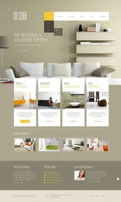 There is nothing more important for design, than style. That statement has been taken into consideration and analyzed, so now we offer you this web template. Fashion, modernity and elegance are rai...