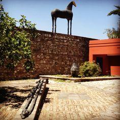 Hortus Conclusus In Benevento, Italy #museo #benevento