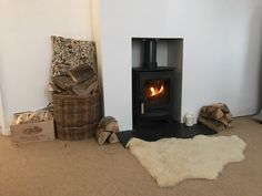 The Pevex Newbourne was the perfect fit for this space! Stove, Perfect Fit, Home Appliances, Living Room, Wood, Cooking Stove, House Appliances, Madeira, Woodwind Instrument