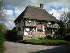 Hall house - Wikipedia, the free encyclopedia