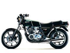 Kawasaki Z1000ST 1979