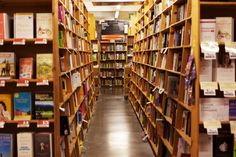 visit a bookstore and pick out a book for each other