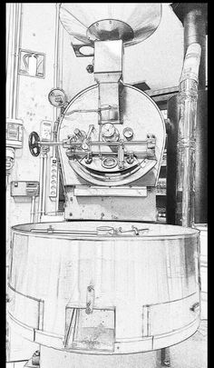 Dunkirk Gas Fired Steam Boilers Click Visit and Get More Ideas Espresso Shot, Espresso Coffee, Hot Coffee, Coffee Shop, Coffee Maker, Tostadas, Vanilla Iced Coffee, Coffee Artwork, Fresh Coffee Beans