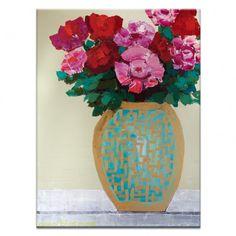 Pattern Vase by Anna Blatman | Artist Lane