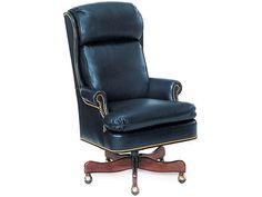 Freeman Executive Swivel-tilt Chair 9403ST by Hancock and Moore | South San Francisco, CA | Giorgi