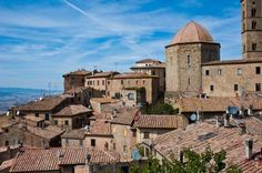 Volterra - 7 Wonderful Hilltop Towns in Tuscany ...