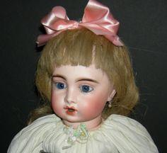 """Nursing Bru or Be'Be' Teteur 1878 1898 French w Key Wind Mechanism 15""""   eBay"""