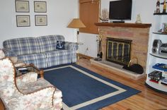 Lakefront House On Tee Lake, Family and... - VRBO