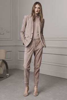 Ralph Lauren, Pre-Fall 2016. See more pre-fall collections on BAZAAR:
