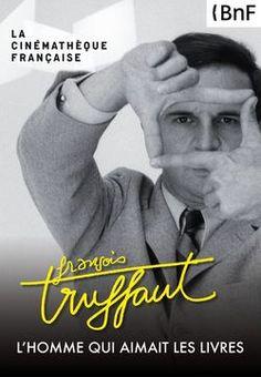 François Truffaut en 1968. Photographie Pierre Zucca