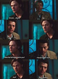 Favorite Castiel quote of all time