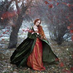 Renaissance by Margarita Kareva