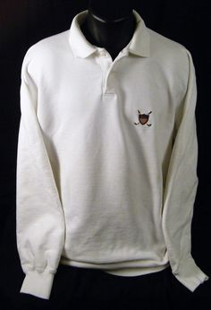 ralph lauren white long sleeve top grey ralph polo