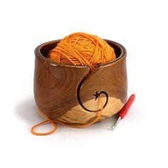 Yarn Bowl, Moscow Mule Mugs, Fiber Art, Free Crochet, Cuff Bracelets, Amethyst, Crochet Patterns, Artisan, Sparkle