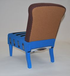 #Toaster chair