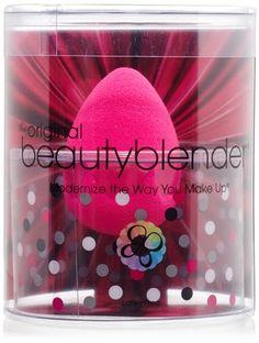 Beauty Blender makeup applicator
