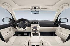 car interior porsche