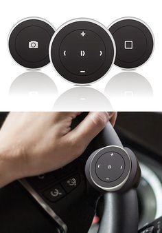 rogeriodemetrio.com: Botão Satechi Bluetooth