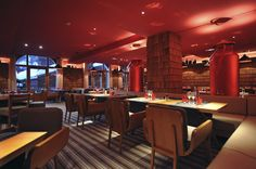 Club Med Valmorel - Restaurante