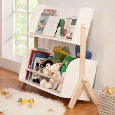 Babyletto Tally Storage and Bookshelf - M10611WNX