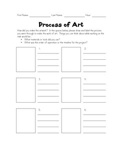 Art Lesson Plan Templates Below Is A Lesson Plan Template Rubric