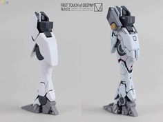 Gundam Tutorial, Robot Animal, Cyberpunk, Armor Clothing, Robots Characters, Gundam 00, Gundam Custom Build, Sci Fi Models, Sci Fi Armor