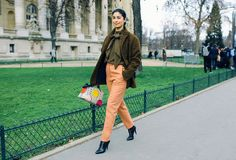 How to Get Dressed According to Couture Fashion Week - Man Repeller