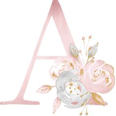 Page 2 Read Flores from the story Imagens 2 by (Aylena A. Cute Wallpapers, Wallpaper Backgrounds, Iphone Wallpaper, Flower Letters, Flower Frame, Watercolor Lettering, Hand Lettering, Watercolor Flower, Watercolour