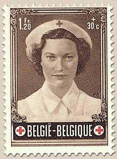België, Prinses Josephine-Charlotte
