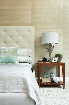 Home-Styling: So many Headboards - Tantas cabeceiras de cama...