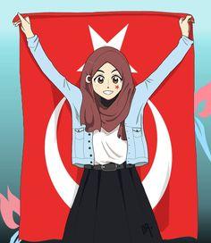 Türkiye-Turkey