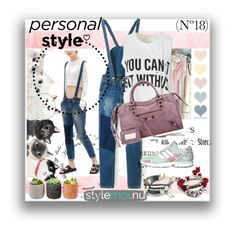 """StyleMoi II/2."" by lillili25 ❤ liked on Polyvore featuring Sinclair, adidas Originals, Shop Succulents, polyvoreeditorial and stylemoi"