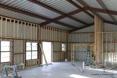 barndominium | 4426972 - 07/28/13 09:41 AM Building a Barndominium (pic heavy)