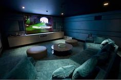 Home Theater Space Style and design – Get Experienced Support
