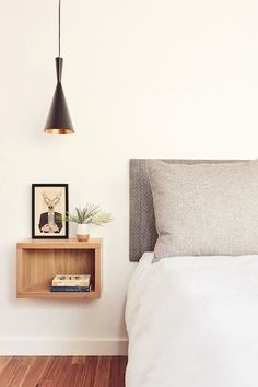 Upholstered Detail - Headboard Alternatives That Will Complete Your Bedroom Look - Photos